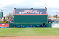 """Welcome To Pawtucket"" banner reveal #3"