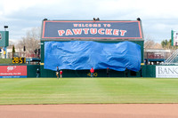 """Welcome To Pawtucket"" banner reveal #2"