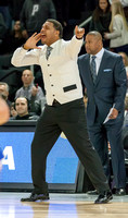 Coach Ed Cooley