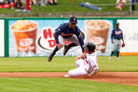 5/15/2016 - vs. Gwinnett Braves