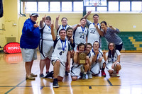 Unified Basketball - 5/7/2017 - State Championship Game