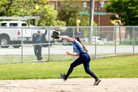 5/27/2017 - Seekonk Softball