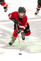 Junior Bears - 9/24/2016 - vs. Coyotes, Providence, RI