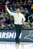 Friars coach Ed Cooley